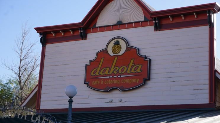 Saloon Dakota