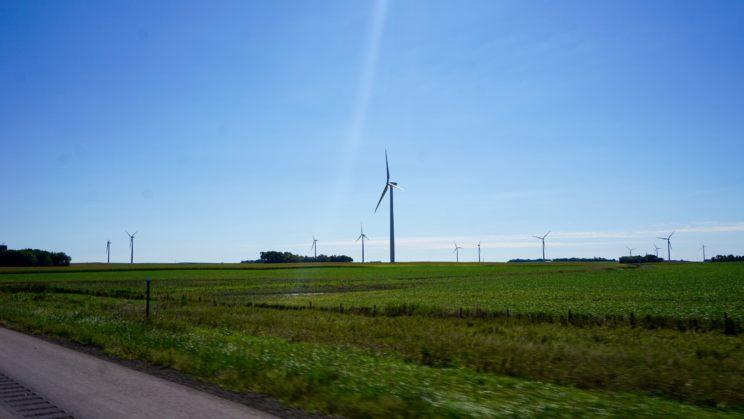 Norddeutsches Iowa